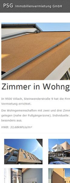 PSG Immobilienvermietung GmbH