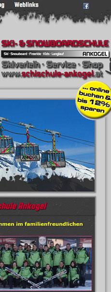 Ski- & Snowboardschule Ankogel