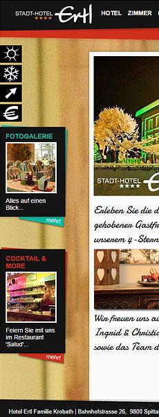 Stadt-Hotel Ertl