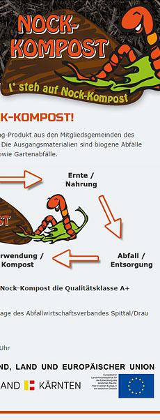 Nock-Kompost