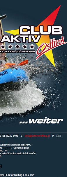 CAO - Club Aktiv Osttirol