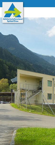 Abfallwirtschaftsverband Spittal / Drau