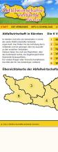 Abfallwirtschaftsverbände Kärnten
